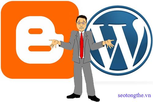 Các bước tạo Blog với Blogspot