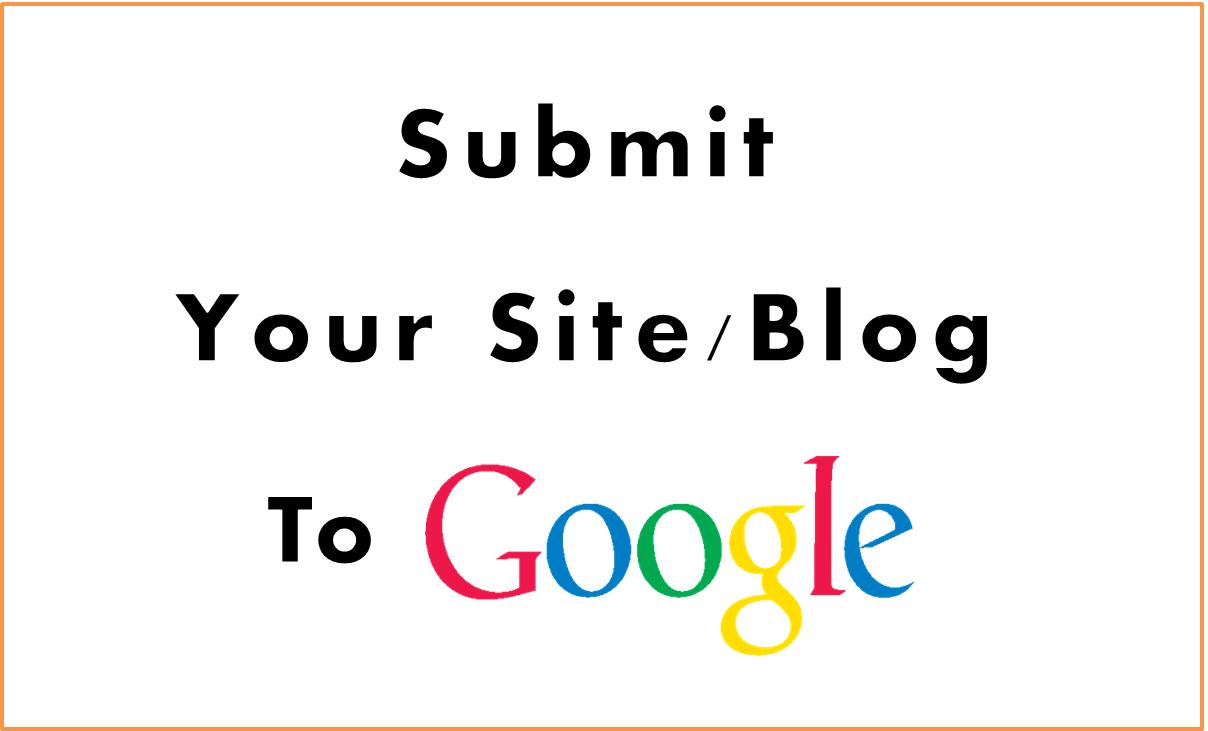 Cách submit website/Url lên Google nhanh nhất