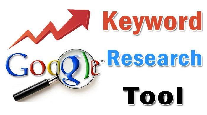 Công cụ nghiên cứu từ khóa miễn phí