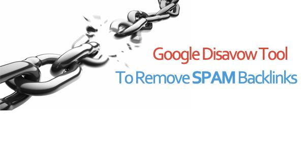 Cách gỡ backlink bẩn & khôi phục tác vụ thủ công google (Disavow link)