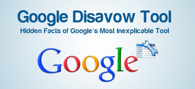 Hướng dẫn chặn link xấu - Cách sử dụng Disavow link