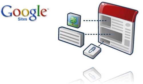 Hướng dẫn tạo web với Google Site