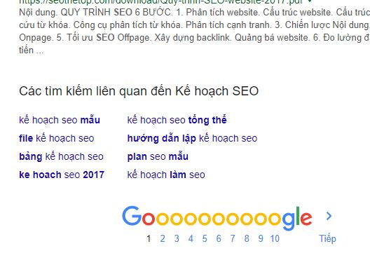 Su dung Google searchbox de tim tu khoa