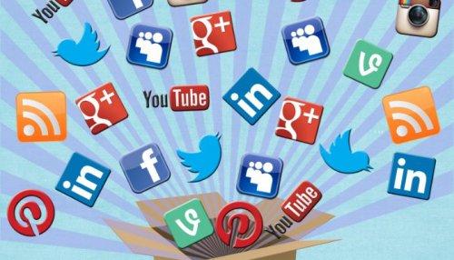 Danh sách mạng xã hội dành cho SEO