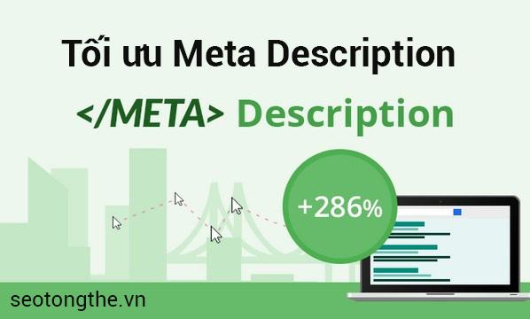 Meta Description là gì? Cách viết Description tạo ra hàng ngàn lượt truy cập