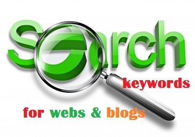 Một số công cụ miễn phí để tìm từ khóa tốt nhất cho trang web của bạn