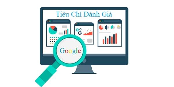 Các tiêu chí đánh giá trải nghiệm người dùng website mới nhất từ Google
